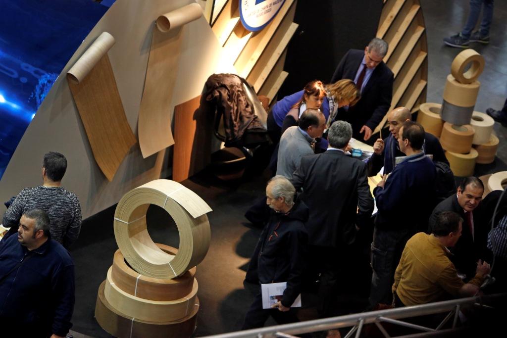 Todopalets: Visitaremos la próxima edición de la Feria de Maquinaria para la Madera