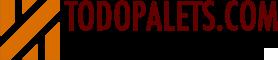 Todopalets. Logo